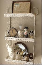 Shabby Chic Planters by 812 Best Vintage Shabby Chic Decor Images On Pinterest Diy