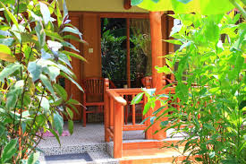 banana cottages gili air indonesia booking com