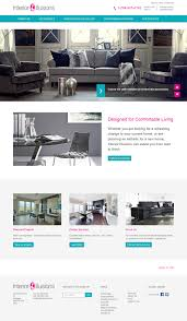interior illusions home interior illusionstoronto web design agency exclaim