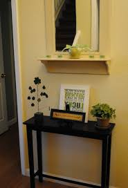 Narrow Foyer Table 15 Inspirations Of Cheap Entryway Table