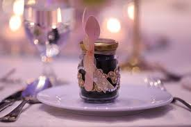 wedding cake jars my wedding cake jar by bakes by picture of bakes by