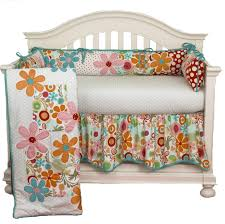 Boho Crib Bedding by Amazon Com Cotton Tale Designs Lizzie 4 Piece Crib Bedding Set