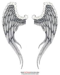 29 best cool angel tattoos images on pinterest angels tattoo