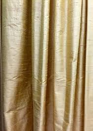 Gold Metallic Curtains What Colour Goes With Gold Curtains My Web Value