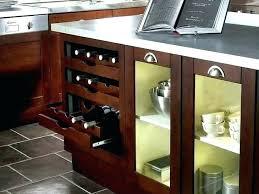 cuisine range bouteille casier rangement cuisine range bouteille pour cuisine casier bac