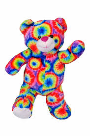 make your own teddy teddy mountain make your own rainbow kit from nebraska by