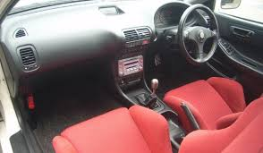 Integra Type R Interior For Sale Sold Integra In The Past Honda Integra Japanese Used Car