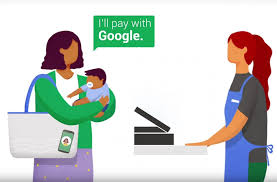 google images hands google hands free payments app is dead but the tech will live on