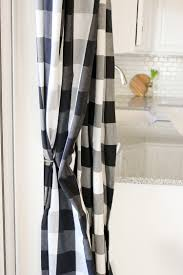 Length Curtains How To Sew Floor Length Drapes The Easy Way