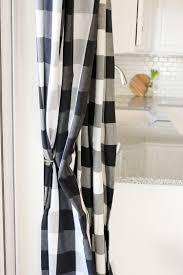 how to sew floor length drapes u2013 the easy way