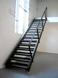charming steel stairs design 78 best images about stairs on