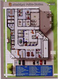 police station floor plans tg traditional games search