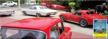 Homepage Classic Car Friends Pattaya