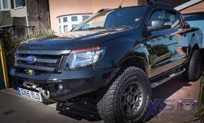 jeep ranger ranger rhino 4x4 bumper 2012 2015