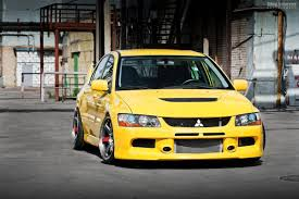 modified mitsubishi lancer 2000 stance mitsubishi lancer evolution ix u2013 tuningevo club