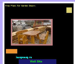 Free Plans For Garden Chairs by Free Plans For Garden Chairs 131255 The Best Image Search