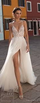 bohemian wedding dress 30 bohemian wedding dresses that will take your breath away