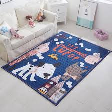 Quilted Rugs Online Get Cheap Kitchen Rugs Blue Aliexpress Com Alibaba Group