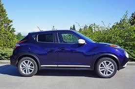nissan canada juke 2016 2015 nissan juke sl awd road test review carcostcanada