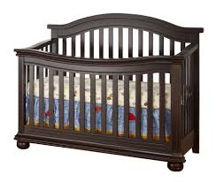 Graco Espresso Convertible Crib by Espresso Color Crib Creative Ideas Of Baby Cribs