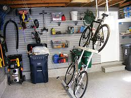 How To Build Garage Storage Lift by Bikes 3 Bike Floor Stand Gear Up Steady Rack Horizontal Ceiling
