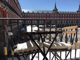 plaza mayor deluxe apartments for rent in madrid community of