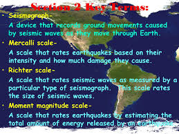 Mississippi what type of seismic waves travel through earth images Chapter 1 plate tectonics ppt download jpg
