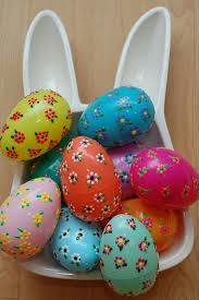 easter egg baskets to make 603 best easter images on easter ideas easter crafts