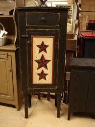 Amish Kitchen Furniture Amish Primitive Kaity Cupboard Amish Cupboards