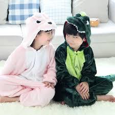 dinosaur halloween costume for baby aliexpress com buy pink baby halloween costume for kids animal