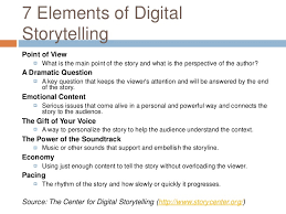 skills and experience keyword the power of digital storytelling for nonprofits presented by greg u2026