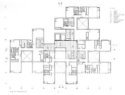 architecture floor plans social timeline co