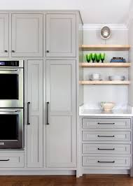 gray owl painted kitchen cabinets top 10 gray paint colors recommended by design experts