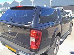 nissan navara customised nissan navara np300 hard tops road ranger elite glazed hardtop