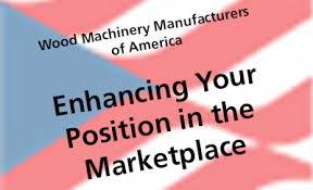 Woodworking Machinery Manufacturers Association by Join The Woodworking Machinery Manufacturers Of America
