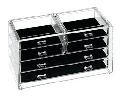 and velvet jewelry drawer organizer tray diy custom