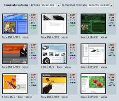 15 free flash templates download website ntt cc