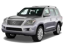 2008 lexus lx 570 review ratings specs prices and photos the
