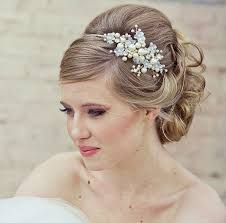 wedding hair pieces exciting wedding hair pieces 39 for wedding gift ideas with