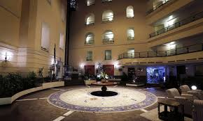elegant and modern hotel in the historical center grand hotel
