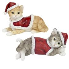 kitten cat animal ornaments or grey gardens2you