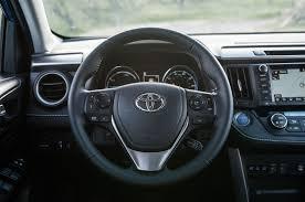 toyota rav4 engine size 2016 toyota rav4 hybrid reviews and rating motor trend