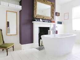 bathroom accent wall ideas 23 amazing purple bathroom ideas photos inspirations