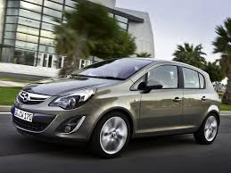 opel door corsa 5 door d 2nd facelift corsa opel database carlook