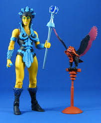 Teela And Evil Lyn - review evil lyn masters of the universe classics poeghostal com