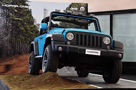 mopar jeep accessories jeep and mopar brands star at 4x4 fest 2017 press releases