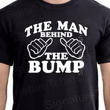 baby shower shirts the the bump tshirt t shirt gift baby