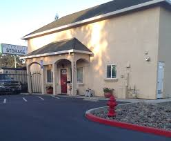 seven hills self storage storage in anderson ca