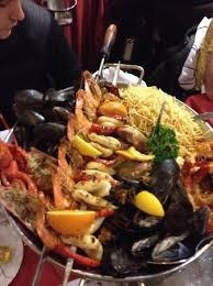 la cuisine de la mer cataplana de la mer picture of pedra alta thiais tripadvisor