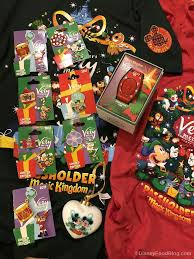 review all the treats at mickey s merry